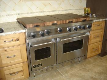 Viking Stove Top Cover
